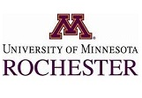 University of Minnesota, Rochester Logo