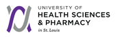 Logo for Employer University of Health Sciences and Pharmacy in St. Louis